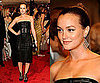 Leighton Meester 2011 Met Gala