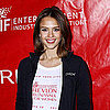 Jessica Biel and Jessica Alba at the Revlon Run/Walk For Cancer