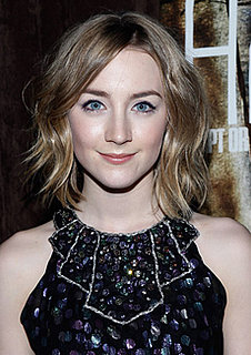 Saoirse Ronan to Star as Melanie in the Movie Adaptation of Stephenie Meyer's The Host