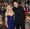 Robert Pattinson and Reese Witherspoon at London Water For Elephants Premiere 2011-05-03 12:42:59