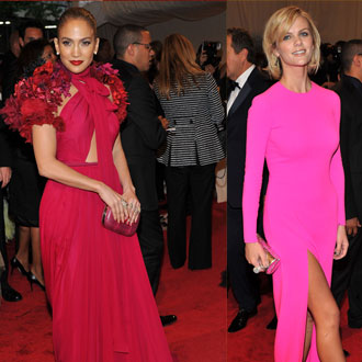 Whose Dress Was Most Fun at the 2011 Met Gala?