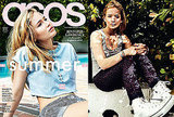 Jennifer Lawrence Leaves Her Winning Winter Behind For a Summery ASOS Spread