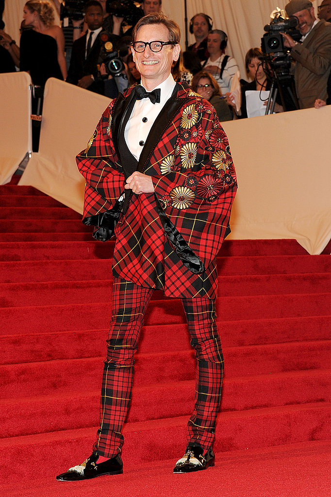 Outrageously Amazing Looks From the Met Gala 2011