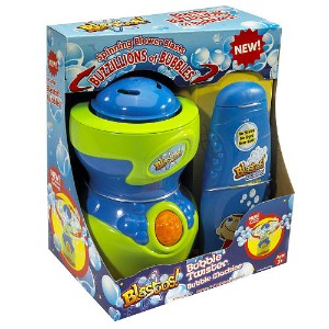 Little Kids Blastos! Bubble Twister ($14)