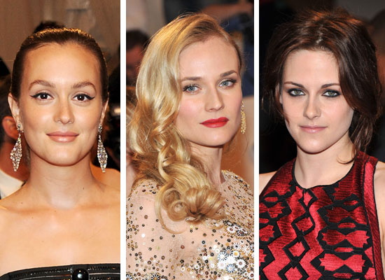 2011 Met Costume Institute Gala: Beauty-full Ladies!