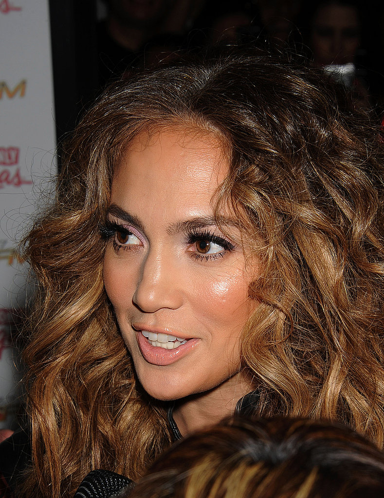 Jennifer Lopez Spreads the Love? From NYC to LA