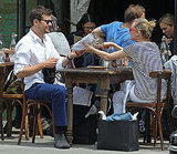 Diane Kruger and Joshua Jackson Go From Met Ball Glam to a Romantic Lunch