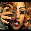 "Lady Gaga ""Judas"" Music Video: Beauty and Fashion Looks 2011-05-05 12:04:02"
