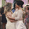 "Grey's Anatomy Recap ""White Wedding"""