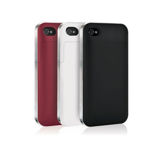 Mophie Juice Pack Air ($72)