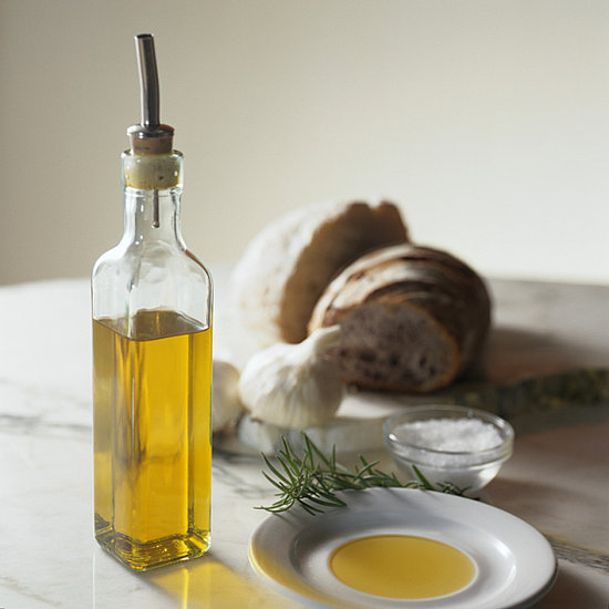 Olive Oil's Shelf Life