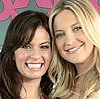 Kate Hudson on Ryder, Goldie's Advice, and More For Something Borrowed