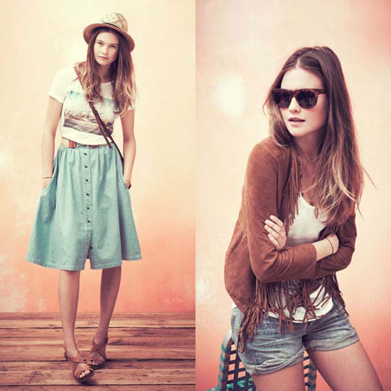 What We're Loving About Madewell's Safari-Inspired Lookbook