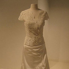 Kate Middleton&#039;s Wedding Dress Knock-Off