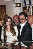 Brad Pitt and Angelina Jolie Share a Sexy Date Night in Cannes