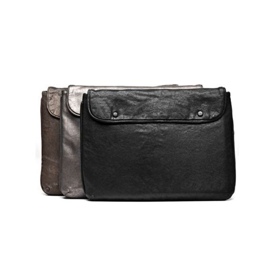 Yvonne Kone Laptop Clutch ($240)
