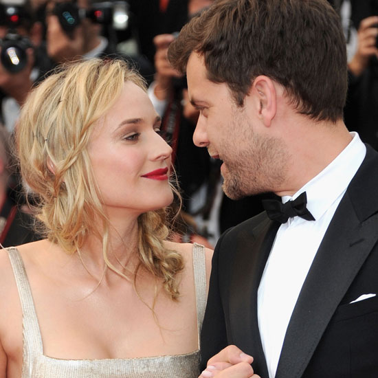 Love at Cannes: Kissy and Cute Couple and Costar Moments