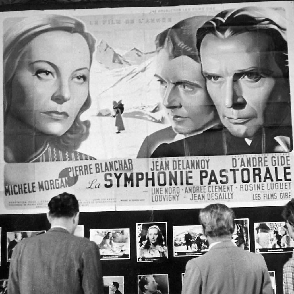 First Fest, 1946