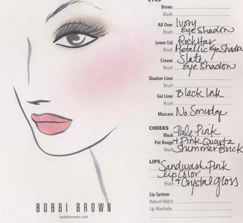 Bobbi Brown&#039;s Kate Middleton Makeup Recommendations