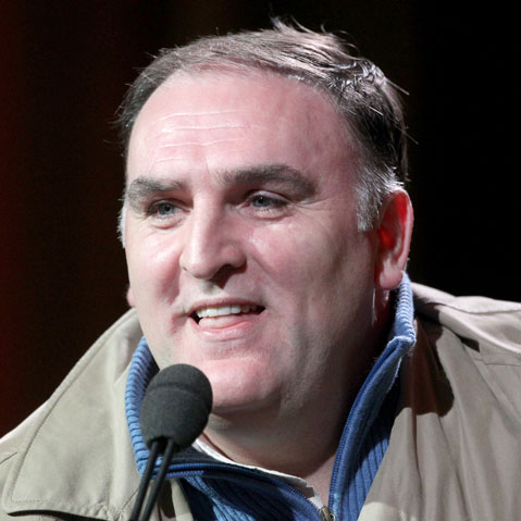 About Chef Jose Andres