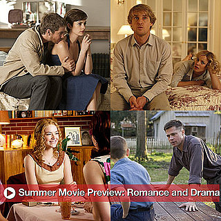 Summer Movie Preview: Dramas, Indie Movies, Romance