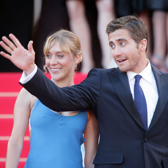 Chlov Sevigny and Jake Gyllenhaal attended the premiere of Zodiac in 2007.