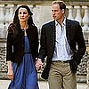 Prince William and Kate Middleton on Honeymoon in the Seychelles 2011-05-10 06:34:10