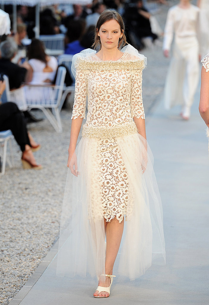 Chanel Cruise 2011/12 Show