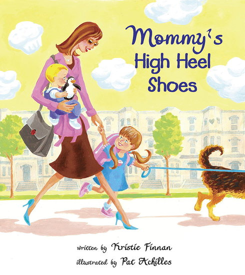 Mommy&#039;s High Heel Shoes ($17)