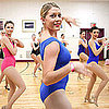 Radio City Rockettes 2011 Auditions