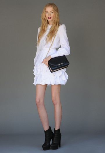 Check Out Rachel Zoe's Second Signature Collection — for Resort 2012