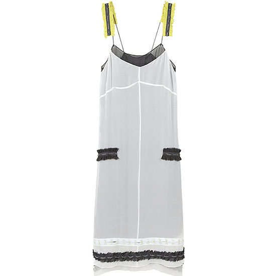 Proenza Schouler Slip Dress