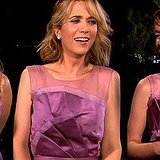 Video: Behind the Scenes of Bridesmaids With Kristen Wiig, Maya Rudolph, Rose Byrne