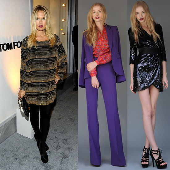 Rachel Zoe Shows Her First Resort Collection