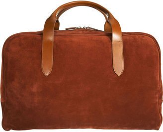 A.P.C. Roux Weekend Bag ($395)