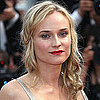 See Diane Kruger's Most Amazing Hair Yet Up Close and in 360 Degrees