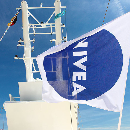 Nivea Skin Journey Cruise Marks Its 100th Anniversary With Rihanna