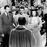Katharine Hepburn in The Philadelphia Story