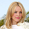 Rachel McAdams Goes Platinum Blond