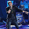 James Durbin Voted off American Idol
