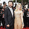 Pictures of Rachel McAdams at Cannes