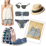 What to Wear to a Beach BBQ