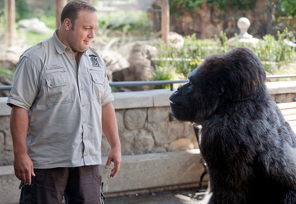 The Zookeeper – July 8