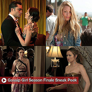 Gossip Girl Season Finale Photos