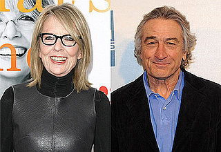 Robert De Niro and Diane Keaton Will Star in Gently Down the Stream
