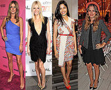 Fab's Top 10 Celebrity Looks of the Week — Gwyneth, Nicky, Rachel and More!