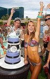 Audrina Patridge Celebrates Her Birthday With a Bikini and Her Boyfriend