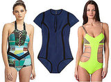 Modern One-Piece Swimsuits