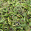 How to Cook Fiddlehead Ferns