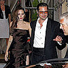 Pictures of Brad Pitt and Angelina Jolie in Cannes